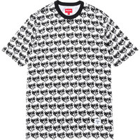 Supreme: Supreme/Pink Panther® Top - Black