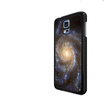 Spiral Galaxy Samsung Galaxy S3 S4 S5 Cases