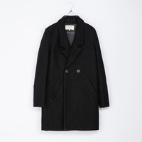 DOUBLE BREASTED COAT - Trf - Coats - WOMAN | ZARA United States