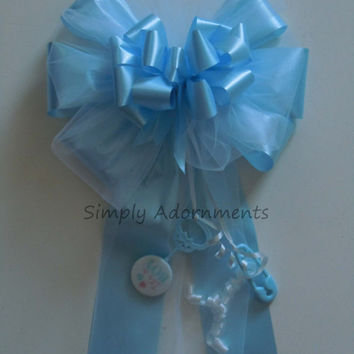 Shop baby shower door decorations on wanelo for Baby shower door decoration