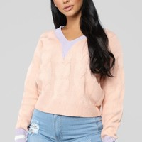 My Little Pony Sweater - Pink