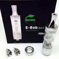 Vaporizer Tank Kit 2-in-1