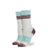 STANCE BEAR (TAN) WOMENS SOCKS
