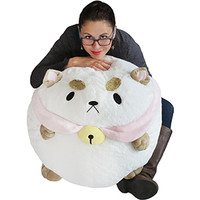 Massive PuppyCat Bean Bag