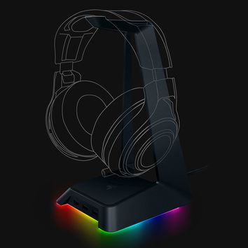 Razer Base Station Chroma - Headset Stand