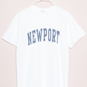 ALTON NEWPORT TOP
