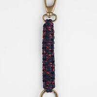 Blue Crown Key Chain Navy Combo One Size For Men 26823421101
