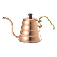 Hario Copper Buono Pouring Kettle 900 mL