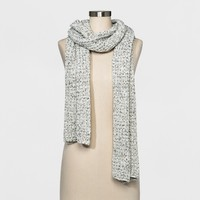 Women's Scarf with Sequin - A New Day™