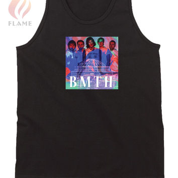 Bring Me To The Horizon Bmth Tank Top