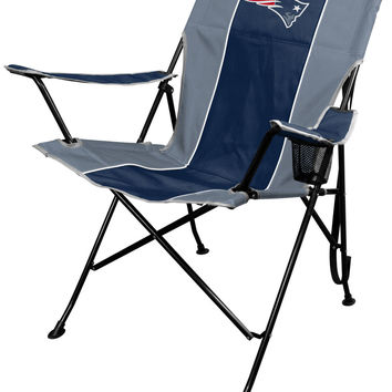 New England Patriots Chair Tailgate