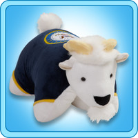 SALE! :: US Navy Blue Goat - My Pillow Pets® | The Official Home of Pillow Pets®