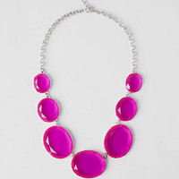 EDISON BUBBLE NECKLACE