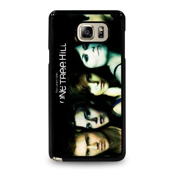 ONE TREE HILL Four Years Later Samsung Galaxy Note 5 Case