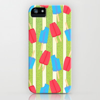 Just One Lick iPhone & iPod Case by tracimaturo