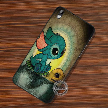 Turtle Art Ohana - LG Nexus Sony HTC Phone Cases and Covers