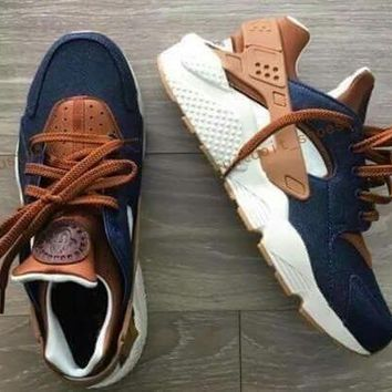 928da7187fb Shop Custom Huaraches on Wanelo