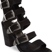 Dolce Vita Layell Buckle Sandal (Women) | Nordstrom