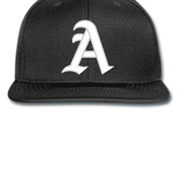 A EMBROIDERY HAT  - Snapback Hat