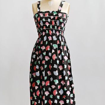 Collecting Treasures Dress
