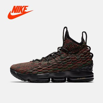 Authentic Nike LEBRON XV LMTD EP Mens Running Shoes