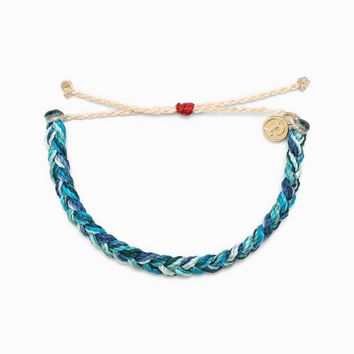 Save The Dolphins Braided