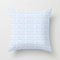 Plaisir d'amour -romance,romantic,love,beauty,girly,gentle,romantism,pleasure of love Throw Pillow by oldking