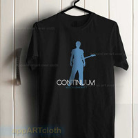 John Mayer Continuum Shirt