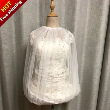 NEW Gather Skirt Slip- Bridal Wedding Dress Buddy Petticoat Underskirt Saves Dress