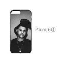 The Weeknd Grainy iPhone 6s Case