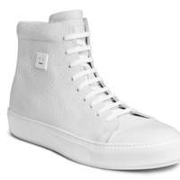 Acne Studios - Adrian High F G White