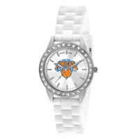 New York Knicks NBA Women's Frost Series Watch