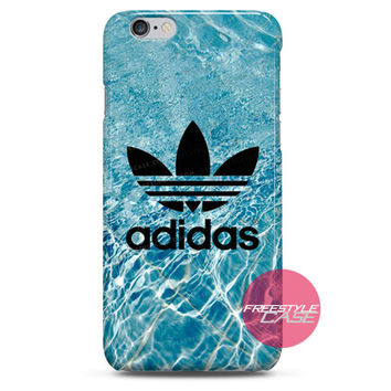Ocean Adidas  iPhone Case 3, 4, 5, 6 Cover