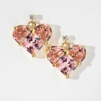 The Romance Earrings