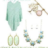Pretty Pastels Collection