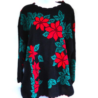 Tacky Christmas Sweater by Holiday Time XL
