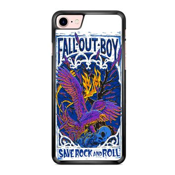 Fall Out Boy 4 iPhone 7 Case