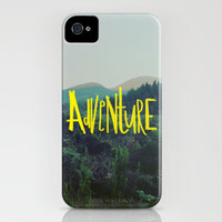Adventure iPhone Case by Leah Flores | Society6