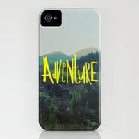 Adventure iPhone Case by Leah Flores   Society6