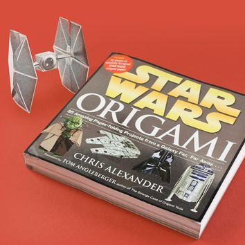 Star Wars Origami | Firebox.com - Shop for the Unusual