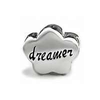 Bling Jewelry Floating Dream Charm