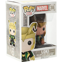 Funko Marvel Pop! Loki Vinyl Bobble-Head