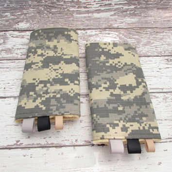 Tula Brave Suck Pads, Drool Pads - SSC - Tula Accessories, MTO