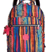Kipling Handbag, Seoul Print Backpack - Handbags & Accessories - Macy's