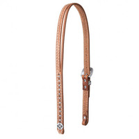 Weaver Leather Vegas Split Ear Headstall - Headstalls - Training Tack - Western Tack - Tack