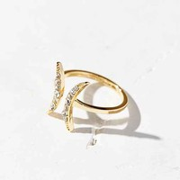 Delicate Wishes Ring
