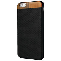 "Strong N Free Iphone 6 4.7"" Nio Perforated Leather Case"