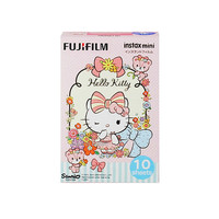 Fujifilm Instax Mini Film Hello Kitty Big Ribbon Fancy Garden Polaroid Instant Photo