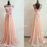 Blush prom dresses, prom dresses on sale, prom dresses 2014, sexy prom dresses, cheap bridesmaid dress, cheap prom dress, RE357