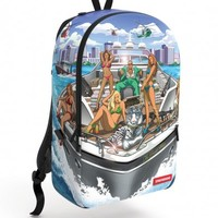 "The 305 ""Great Escape"" Backpack 